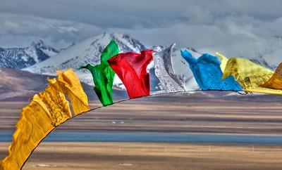 Namco (Lake) 納木錯 Tibet 2011