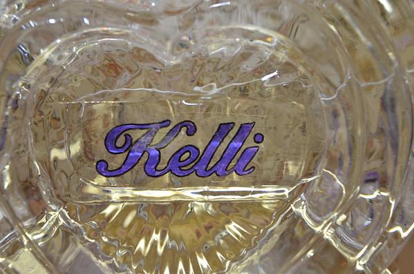 "Kelli""s Sweet 16"
