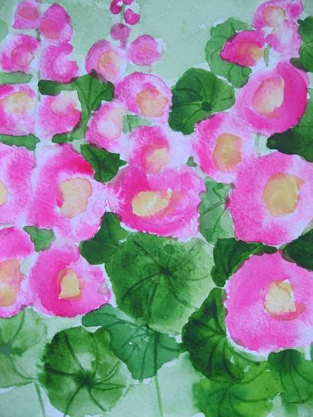 #13 Pinks Popping