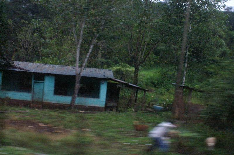 Santo Tomas De Castilla, Guatemala Tuesday, Dec 26, 2006, Day 4