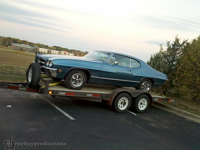 2011 Hunnert Car Pileup