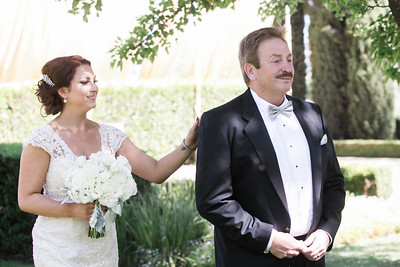 Paula and Adam - First Looks and Romance