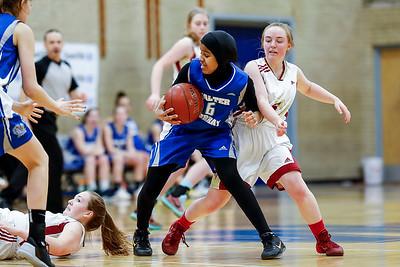 31 Girls Final Centennial vs Walter Murray (Feb 3)