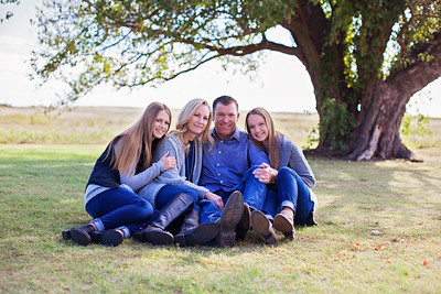 Tincher Family