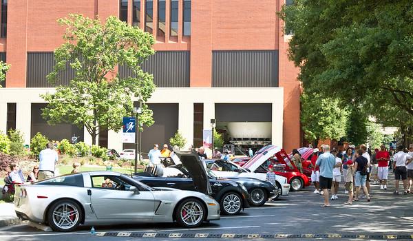 Delta Block Party 2012 Atlanta