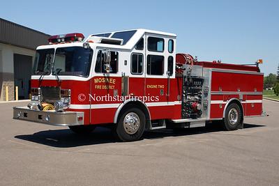Mosinee Fire Department