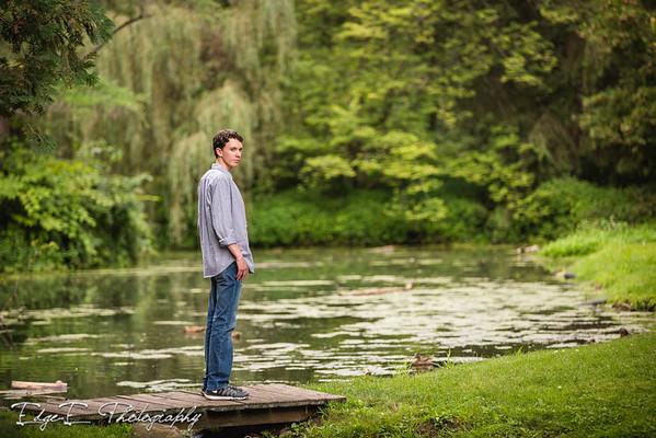 Eric Senior Pictures