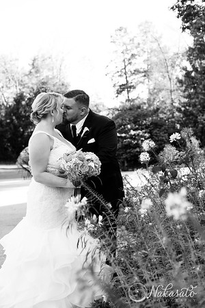 Lydia & Rob {wedding day}