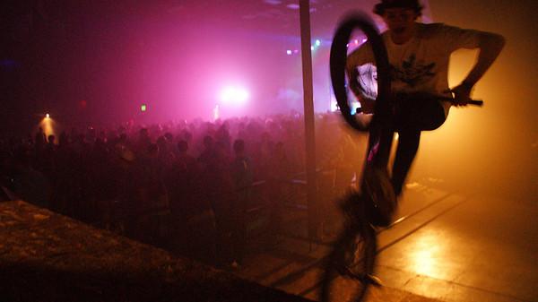 Dance & Sports