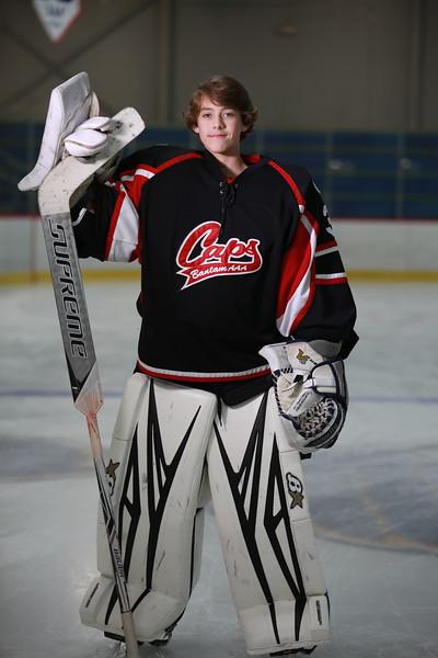 AAA Hockey Portraits - YORK ARENA