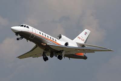 Dutch Corporate Aircraft