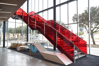 UHV STEM Building