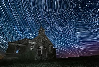 Govan at Night