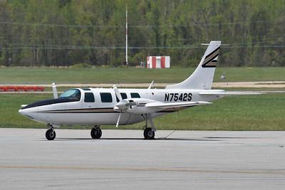 Aerostar 600