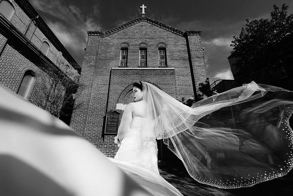 Natalie and Austin's Wedding