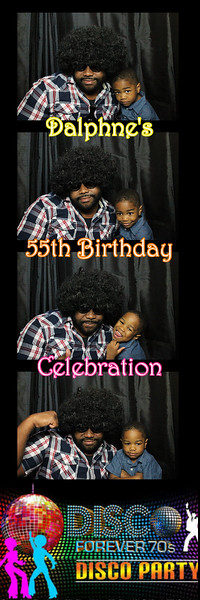 8.11.18 Dalphne's 55th Birthday Party