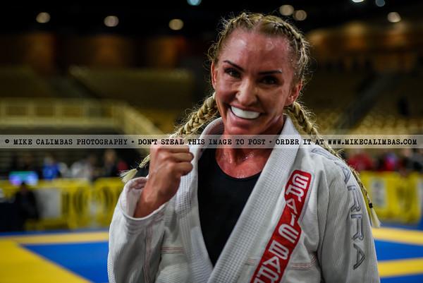 2020 World Master IBJJF Jiu-jitsu championship - Saturday
