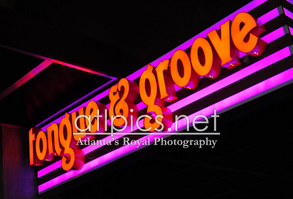 12.19.11 Tongue & Groove BROUGH TO YOU BY: MARQUEZ RANKIN & UPSCALE ENT
