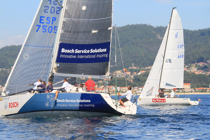 ESP 7505 Bosch Service Solutions Innovative. International. Inspiring Sailway 1 BUON 6001:5:11-067 MarNatura Bosch Service Solutions Innovative. International. Inspiring.