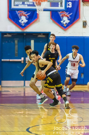 20190111_Richard Montgomery v Wootton Boys Basketball