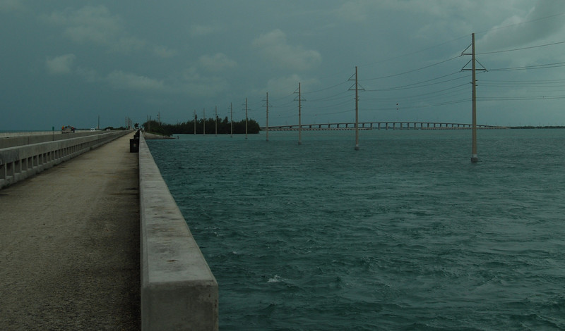 018 The Old Florida Keys Highway looking at the New Florida Keys Highway.jpg