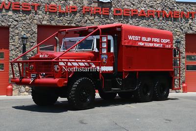 West Islip Fire Department