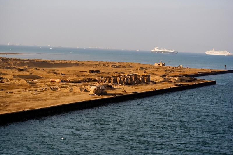 Waiting to enter the Suez.jpg