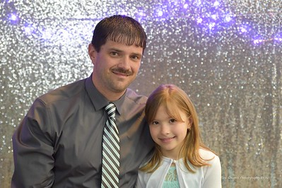 Ellsworth Lioness Father Daughter Dance 2016