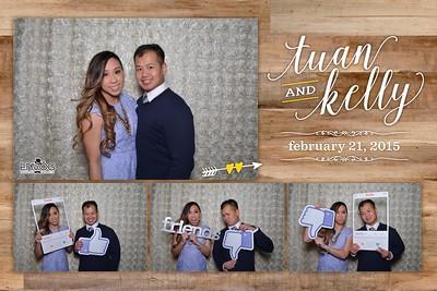 Tuan & Kelly (prints)