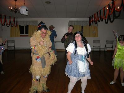 Halloween Party by Fickenscher