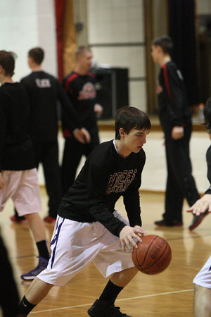 DC Playoff - Independence vs Lincoln BBB1213