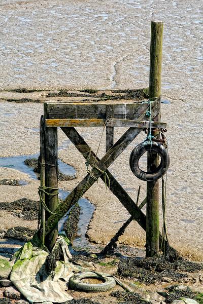 Boat Mooring, Heybridge.jpg