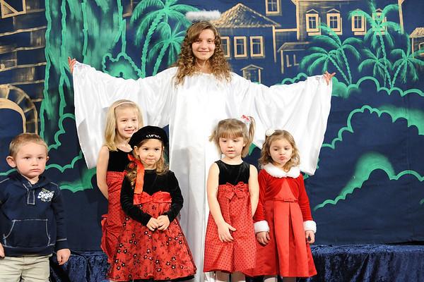 Christmas Play 2009