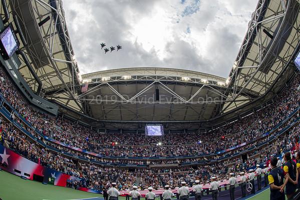 2019-09-08 US Open Tennis