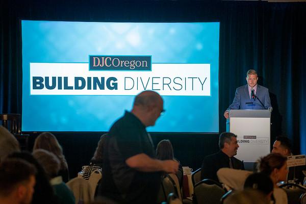 2019 Building Diversity