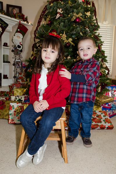 Addie & Liam