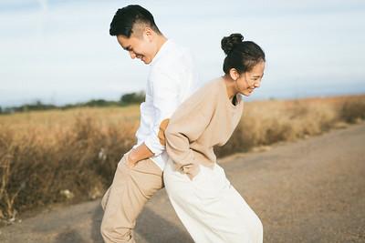 Pre-wedding | Zih-yu + Po-chiao