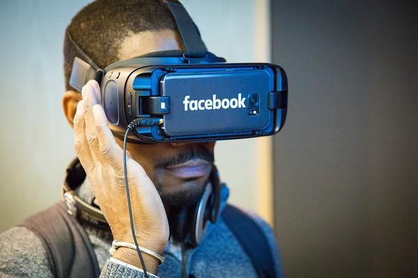 11-9-16 Facebook Virtual Reality