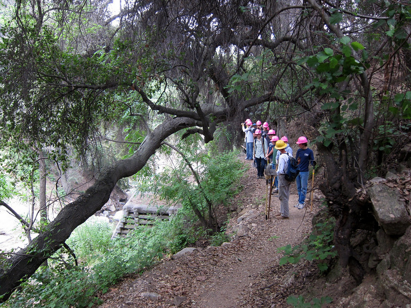 20110507001-El Prieto Trailwork.JPG