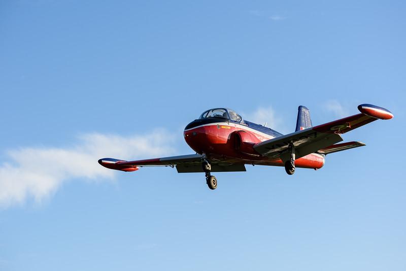 Jet Provost - XN637