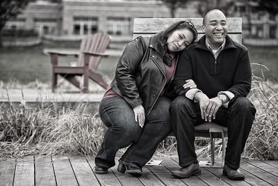 Corrine & Anthony's Engagement