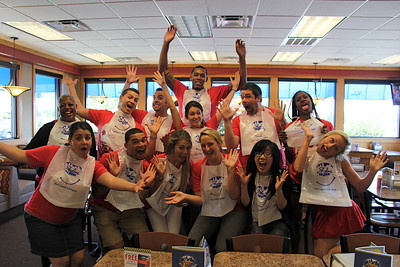 2013 OSU State Tour - Skyline Chili - June 19th