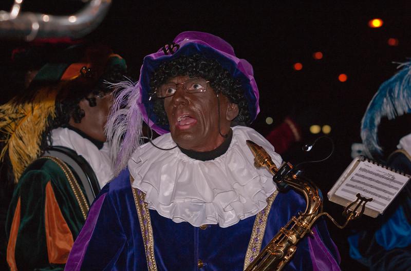 20101120 - Sinterklaas Naarden Vesting