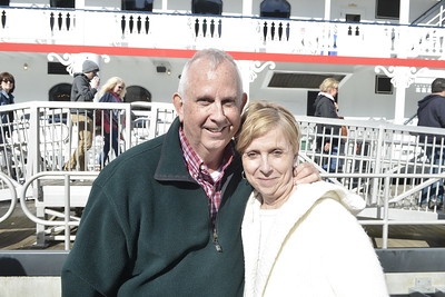 SavannahRiver Boat Cruise 2/15/2020
