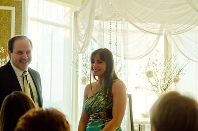 Dykowsky Wedding