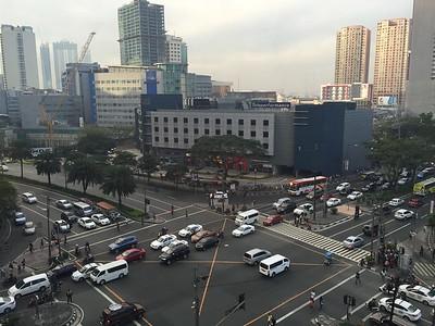 Ayala Traffic 2/16