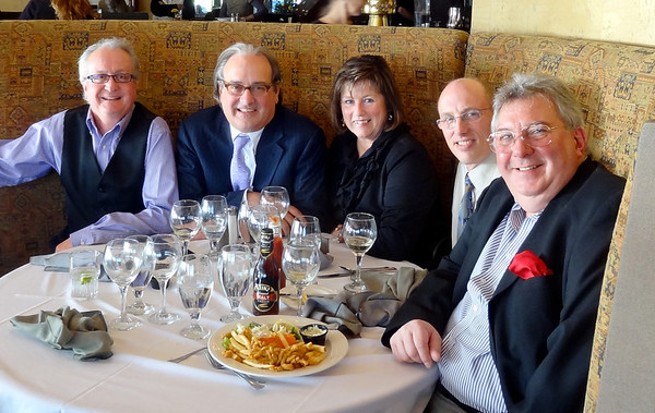 Sullivan Associates Gang - Newport, RI - 12/3/2011