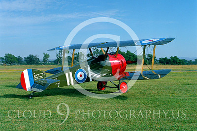 Sopwith Camel Airplane Pictures