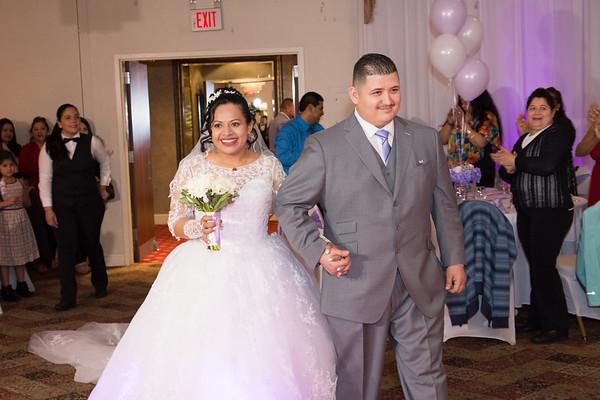 Lorena & Mauricio