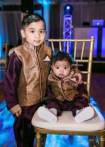 Kamran & Jayden Lorhri